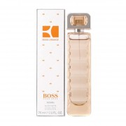 Perfume Orange Woman Eau de Toilette 75ml Hugo Boss