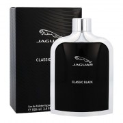 Jaguar Classic Black eau de toilette 100 ml Uomo