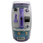 Wahl Ladyshave Delicate Definitions Body Kit