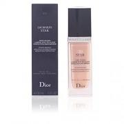 Christian Dior Diorskin Star Studio Makeup Spectacular Brightening SPF 30 # 040 Honey Beige by for Women 1 oz Foundation