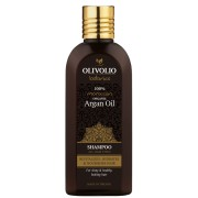 Olivolio Sampon cu Ulei de Argan - toate tipurile de par