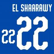 Stilscreen El Shaarawy 22