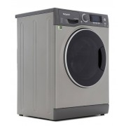 Hotpoint Ultima S-Line RD966JGDUK Washer Dryer - Grey