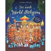 See Inside World Religions, Hardcover/Alex Frith