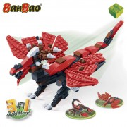BanBao Ancient Raptor 6855