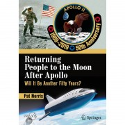 Springer Libro Returning People to the Moon After Apollo