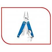 Leatherman Мультитул Leatherman Leap Blue 831839