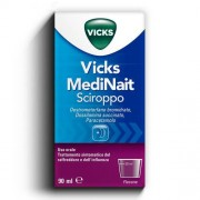Procter & Gamble Srl Vicks Medinait Sciroppo 90 Ml