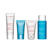 Clarins The Hydration Collection