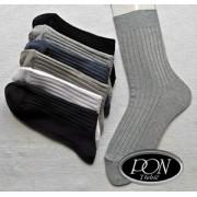 Ponožky ZDRAVOTNÍ, velikost 27-28