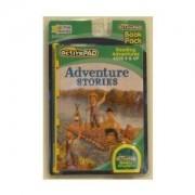 ActivePad Book Pack - Reading Adventures: Adventure Stories