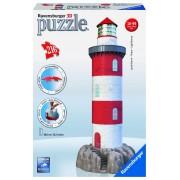 Ravensburger puzzle 3d far, 216 piese