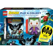 Lego Batman: Play & Collect (Joker) by Solutions 2 Go - Nintendo DS (ESRB Rating: Everyone 10+)