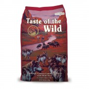 Taste Of The Wild Southwest Canyon 13 kg + 2 conserve Gratis
