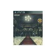 Resident Evil: Hd Remaster - Ps3