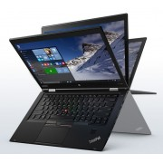 "Lenovo Thinkpad X1 Yoga 6th gen Notebook Tablet Intel Dual i5-6200U 2.30Ghz 8GB 256GB 14"" FULL HD HD520 BT 3G Win 10 Pro"