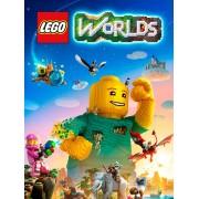 LEGO WORLDS - XBOX LIVE - MULTILANGUAGE
