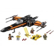 Lego 75102 Poe's LEGO X-Wing Fighter