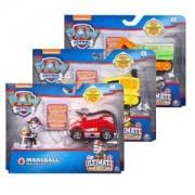 Детска играчка, Мини превозно средство с куче Paw Patrol, асортимент, 025002