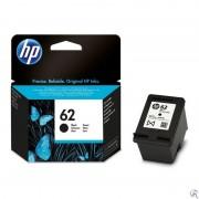 Tinteiro HP 62 Preto (C2P04AE)