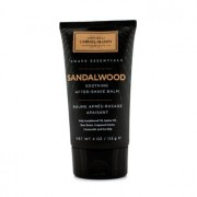 Sandalwood Soothing After-Shave Balm 113g/4oz Сандалово Дърво Успокояващ Балсам след Бръснене