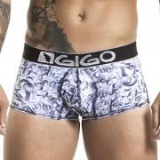 Gigo SHAPES Short Boxer Underwear G02003