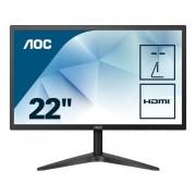AOC Monitor Esencial AOC 22B1H (22'')