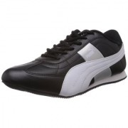 PUMA Men Black Esito 2 DP Casual Shoes