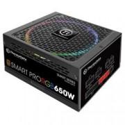 THERMALTAKE ALIM. SMART PRO RGB 650W BRONZE FULL MODULARE