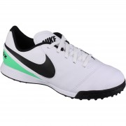 Ghete de fotbal copii Nike Jr Tiempox Legend VI Tf 819191-103