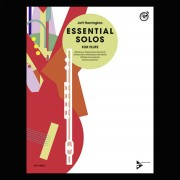 Advance Music Essential Solos for Flute