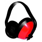 MAX 200 Zajszűrős fülvédő - SNR27/piros