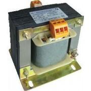 Normál, egyfázisú kistranszformátor - 230V / 24-42-110V, max.300 VA TVTR-300-D - Tracon