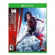 Xbox One Juego Mirror's Edge Catalyst Compatible Con Xbox One