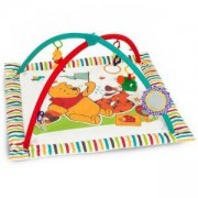 Бебешка активна гимнастика - Pooh, Hauck, 774090