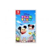 NAMCO BANDAI Juego Nintendo Switch Disney Tsum Tsum Festival
