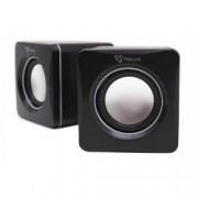 Sbox Speakers USB SP-02 Nero