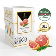 Bag in Box Eldorado grapefruit szirup 3 liter