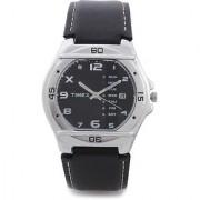 Timex Quartz Black Other Men Watch EL03