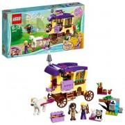 Конструктор LEGO Princess Экипаж Рапунцель 41157
