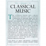MusicSales - The Library of Classical Music voor piano