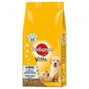 PEDIGREE Junior pentru câini de talie medie 15 kg