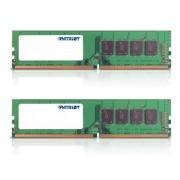 Memorie Patriot Signature PSD48G2400K DDR4, 2x4GB, 2400MHz, CL17
