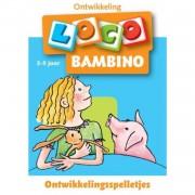 Bambino Loco 2 Concentratiespelletjes - M. Junga