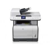 Цифров копир, цветен принтер, скенер, факс, ADF HP LaserJet CM1312nfi Color LaserJet CM1312nfi