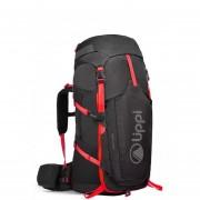 Mochila Camping Roca 60 Litros Backpack Negro Lippi