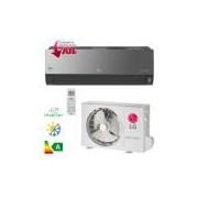 Ar Condicionado Split LG DUAL Inverter Artcool Econômico 12.000 Btu/h Quente/ Frio 220V