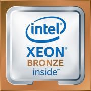 HPE DL180 Gen10 Intel Xeon-Bronze 3106 (1.7GHz / 8-core / 85W) Processor Kit
