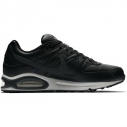 Nike Air Max Command Leather Zwart - Size: 44,5
