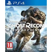 Blue City Tom Clancy´s Ghostrecon Breakpoint PS4